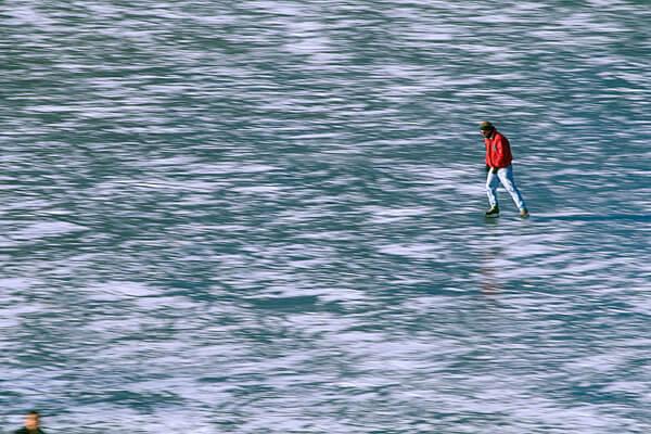 Potter Lake Skate